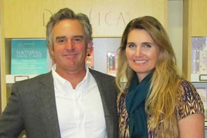 Husband and Wife Team Named Small Business Persons of the Year