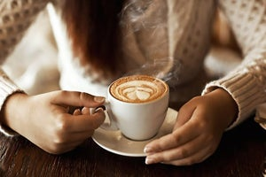 How a Warm Drink and a Hard Chair Can Improve Negotiating