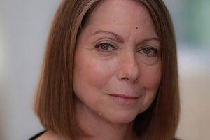 Ex-NYT Editor Jill Abramson on Resilience