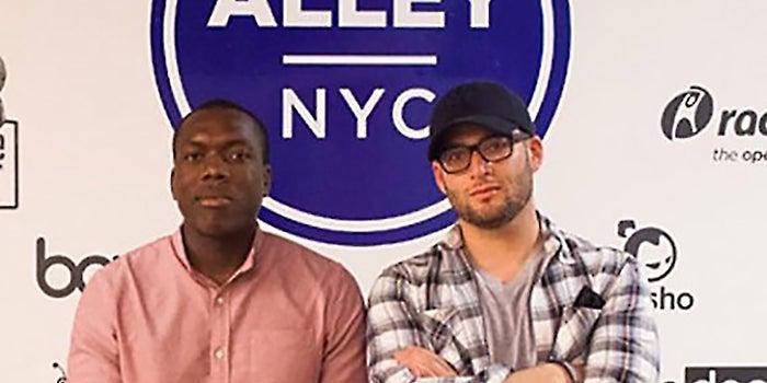 Entrepreneur Media Forms Strategic Partnership With AlleyNYC
