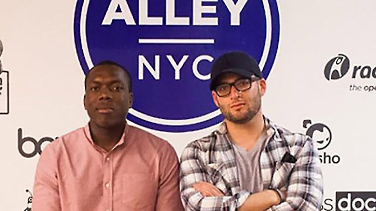 Entrepreneur Media Forms Strategic Partnership With AlleyNYC