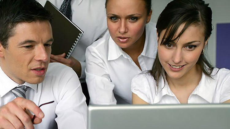 The 4 Biggest Myths Discouraging Women From Tech Careers