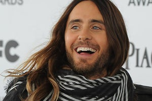 Jared Leto Is the Latest Celeb to Hop on the Entrepreneurial Bandwagon