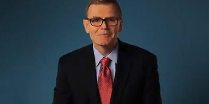 Company Vet David Abney Is New UPS CEO