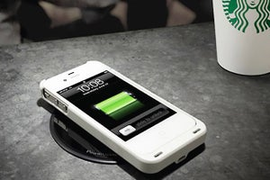 With National Rollout, Will Starbucks Make Wireless Phone Charging the New Wi-Fi?