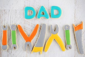 3 Cool Ways to Say Thanks to Your Dad This Father's Day
