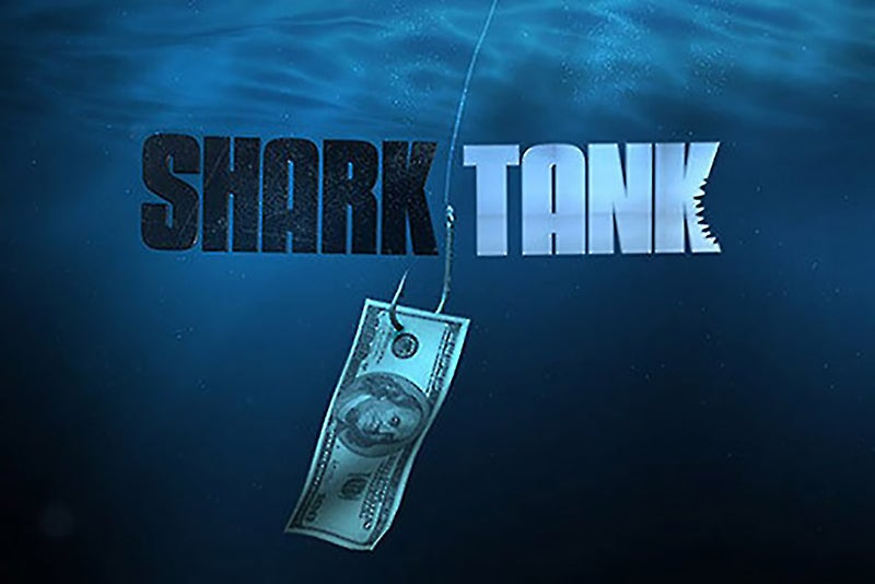 Why One Entrepreneur Isn't Taking the Bait When It Comes to ABC's Shark Tank