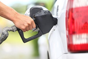 Gasoline Lifts U.S. Consumer Prices; Economy Picks Up Speed