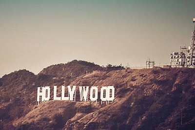 What Hollywood Can Teach Entrepreneurs About Life in the Spotlight