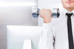 Weave Health and Wellness Into Your Company's Culture