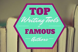 Struggling to Write? Take a Break from Modern Tech, Like These Famous Writers Do (Infographic)