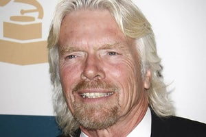 Richard Branson: Don't Hold Grudges -- Your Weekly Tips Roundup