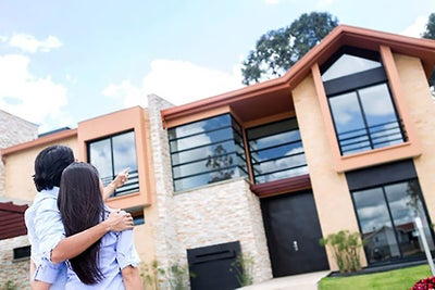 5 Reasons Real Estate Is, Once Again, a Prudent Investment