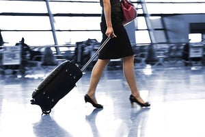 Sharing Economy Sets Sights on Business Travelers -- But Will They Bite?