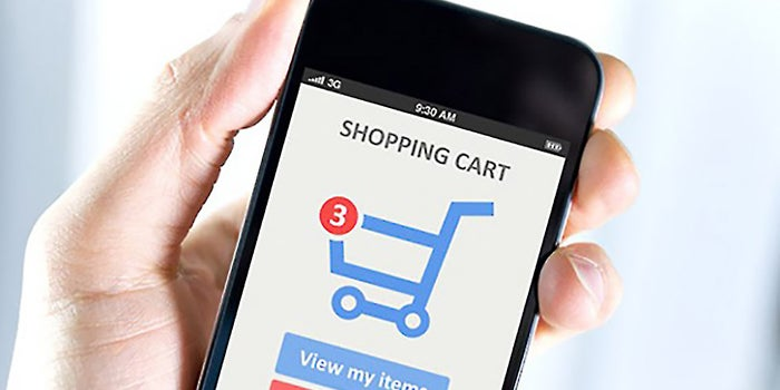 It's Time We Ditched the Term 'Cart' in Online Shopping