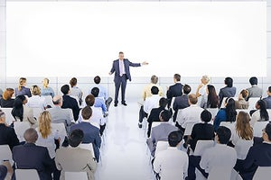 3 Tips to Get the Most Out of Conferences