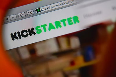 Crowdfunding Could Be In Your Portfolio But Not Too Much