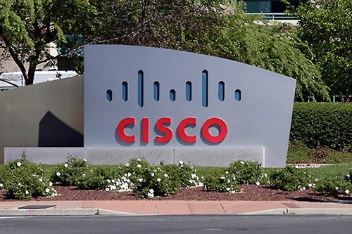 Cisco Systems to Lay Off About 14,000 Employees
