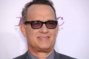 Tom Hanks Seeks iTunes Stardom With Typewriter App