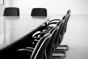 For More Productive Meetings, Throw Out Your Conference Table