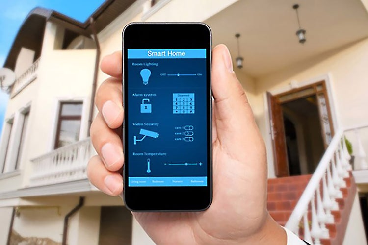 Control Your Home With Your Phone These Startups Are Coming Up With Affordable Home Automation .