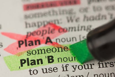 The Importance of Planning: A Veteran's Business Secrets