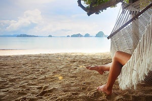 How Taking Time Off Can Help You Get Ahead