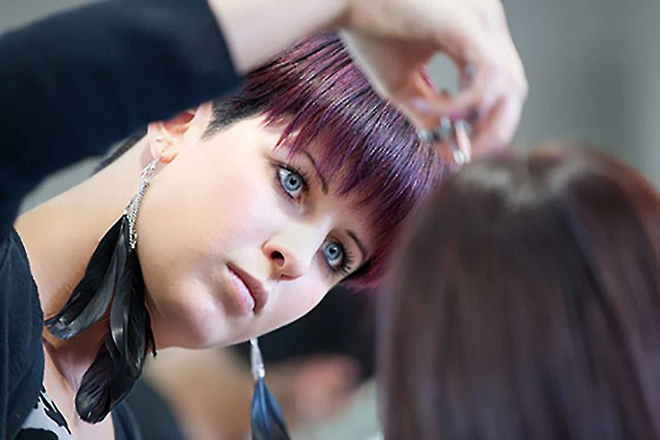 Hire the Right Employees to Staff Your Salon and Spa