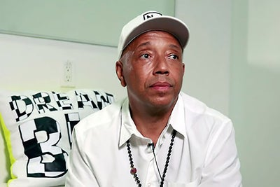 How Russell Simmons Plans to Style and Inspire Millennials Through Fas...