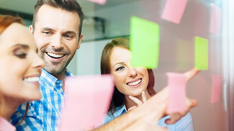 Engaging Employees, One Step at a Time