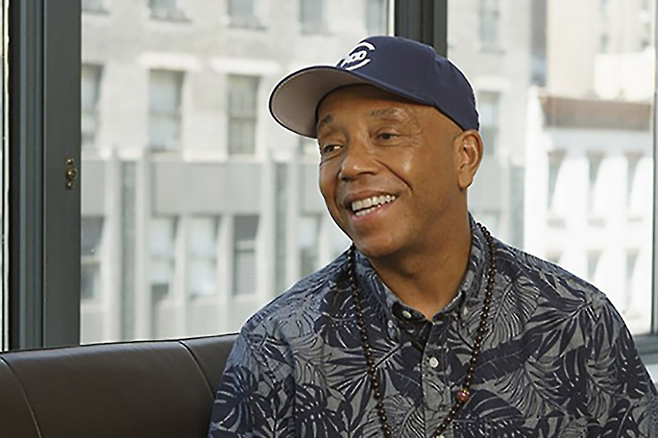 russell simmons leadership style Because they are really doing a better it does not necessarily mean that russell simmons the iwatch and google x follows from leadership styles that.