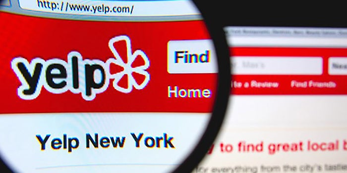 Beyond the Boycotts: Meet Yelp's Small-Business Evangelist
