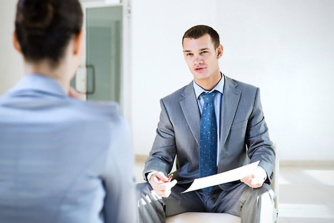 the one reason why job interviews and s calls fail