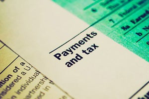 What Entrepreneurs Call 'Sweat Equity' the IRS Calls 'Taxable'