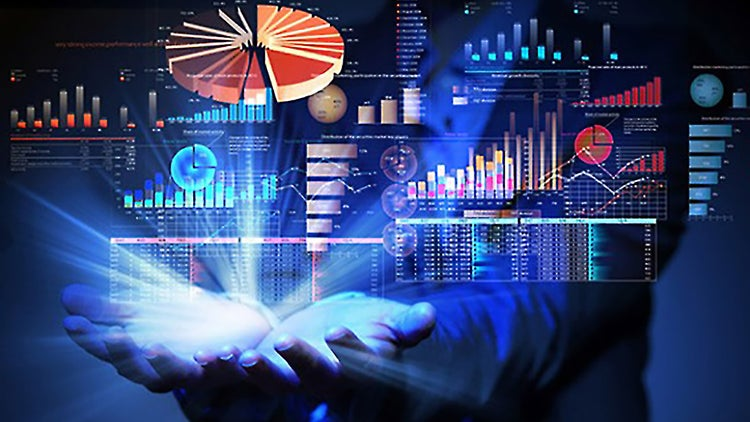 How to Use Your Endless Stream of Big Data as an Asset