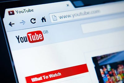 We Watch 1 Billion Hours of YouTube Every Day