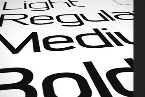 25 Must-Have Free Fonts for Entrepreneurs and Designers