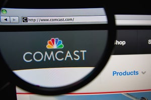 Comcast Accidentally Changes Customer Name to Asshole Brown