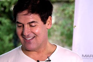 Mark Cuban Reveals the 13 Apps on His Phone