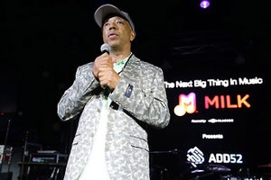 'Give People What They Need': Why Russell Simmons Is Going All Digital