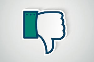 Here's Why There's No Dislike Button on Facebook