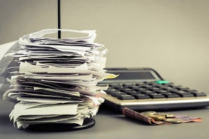 Why Digitizing Business Accounting is Becoming the Order of the Day