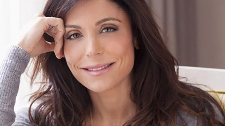 Bethenny Frankel Developing 'Skinnygirl Marijuana,' a Munchie-Free Weed Strain