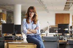 6 Essential Traits of Successful Entrepreneurs