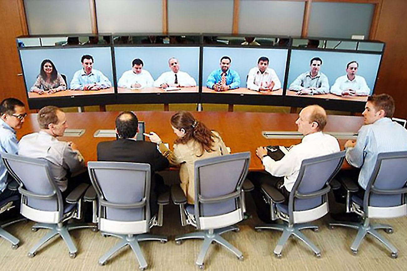 Video Conferences News & Topics