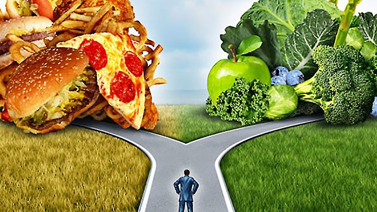 Why Food, Sleep and Exercise Are Critical to Success