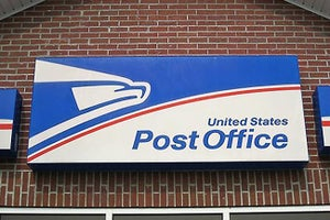 Postal Service Approved to Deliver San Francisco's Groceries
