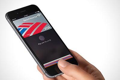 CVS Health, Rite Aid Block Apple Pay in Their Stores