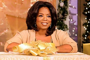 The 17 Small Businesses That Made Oprah's Favorite Things for 2013