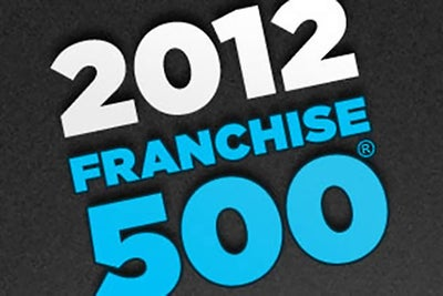 The Top 10 Franchises for 2012